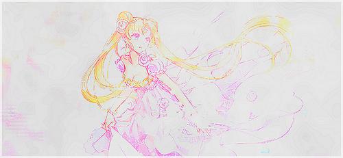 Thème #SailorMoon