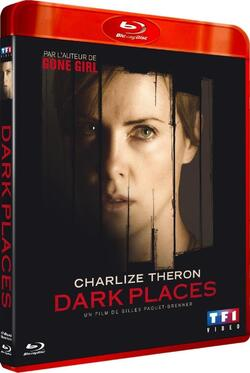 [Blu-ray] Dark Places