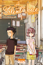A silent Voice Tome 01