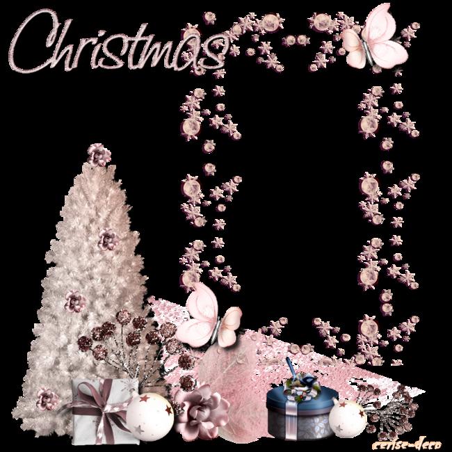 cadeau : un cluster