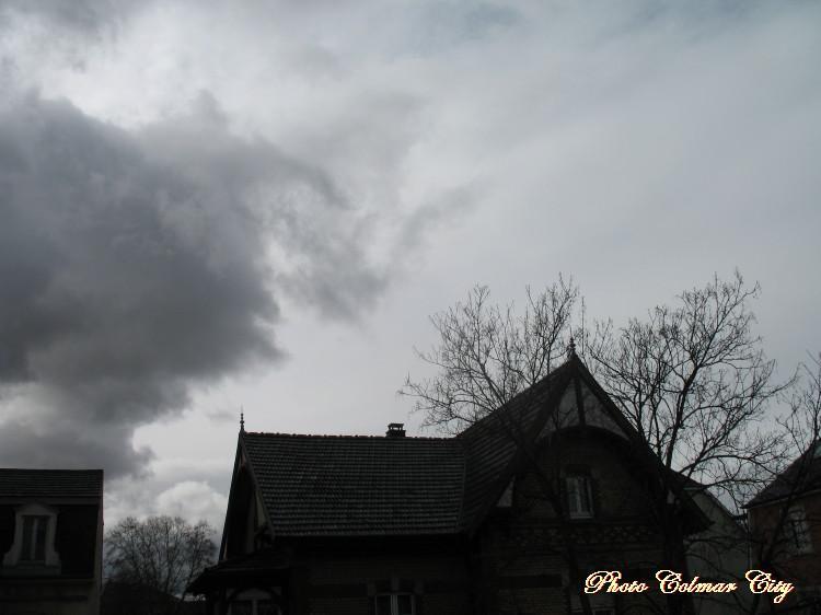 Ciel d'Alsace 153