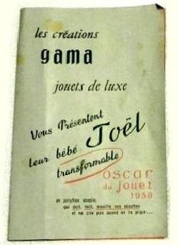 Joël 1958