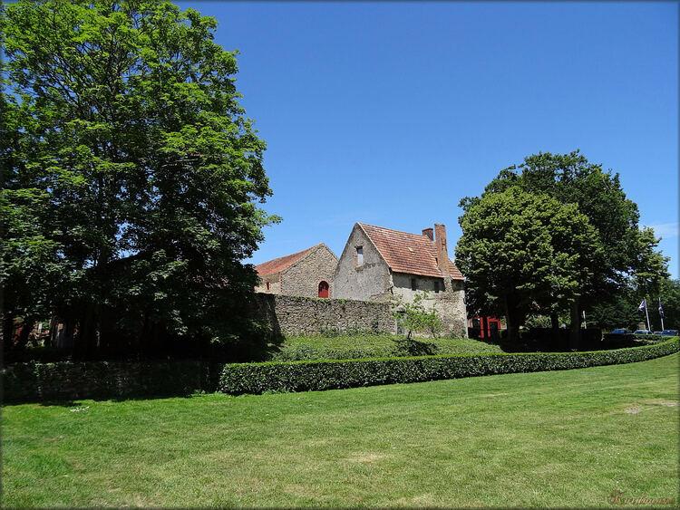 Photos du château de la Guignardière (Château des aventuriers)