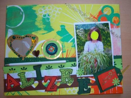 cadeau fête des mères  juin 2011