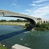 Le Pont de Pont St Esprit