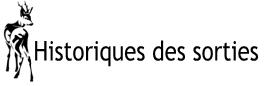 ✦ Sortie ✦