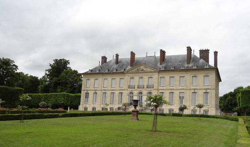 Villarceaux (95)