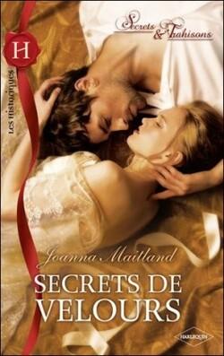 Secrets & Trahisons - Joanna Maitland