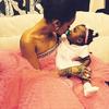 Rihanna-Daily