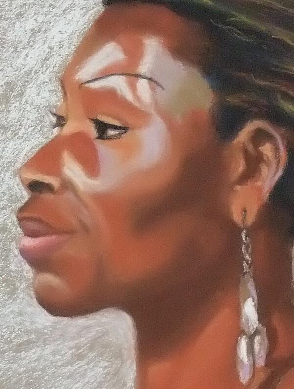 Jeudi : Portrait de Missia