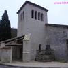 Eglise Ste Eulalie