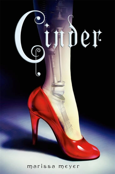 Cinder (Les Chroniques Lunaires T.1)