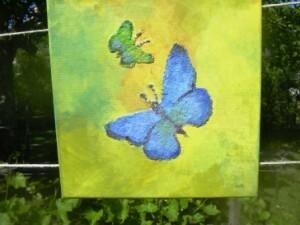 Expo de peinture, Jardin sensoriel STRASBOURG Mai 2010 029