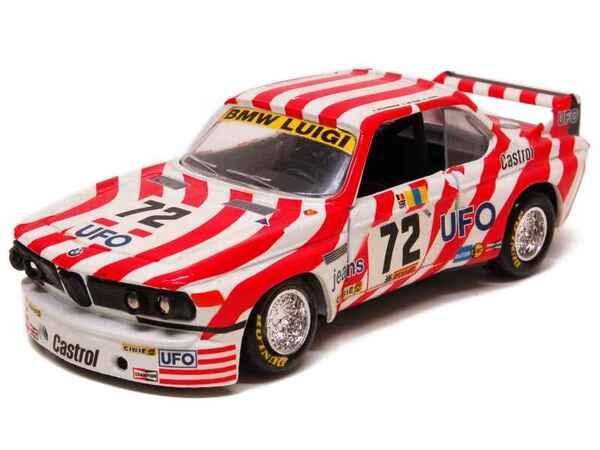 Le Mans 1977 Abandons II