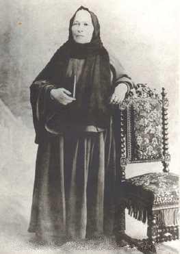 Image illustrative de l'article Rita Amada de Jésus