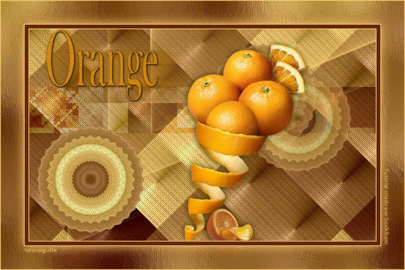 *** 162.Orange ***