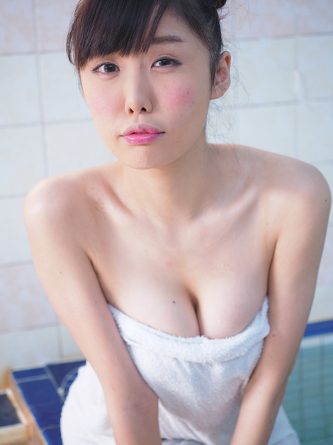Models Collection : 稲森美優 ( N°1 )