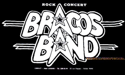 BRACOS BAND 1 Aff A