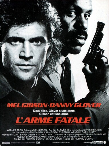 BOX OFFICE PARIS DU 5 AOUT 1987 AU 11 AOUT 1987