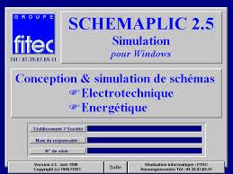 logiciel schemaplic