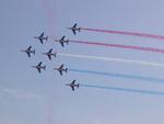 Patrouille de France 2007