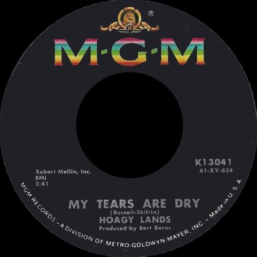 "Hoagy Lands : CD "" Give 'Em Soul : The Singles Years 1960- 1965 "" SB Records DP 130 [ FR ]"