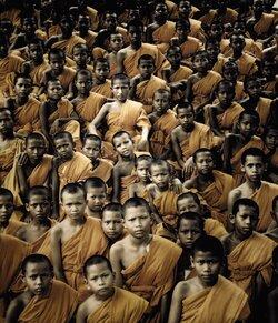 Les Dernières Ethnies : avant qu'elles ne disparaissent (Jimmy Nelson)