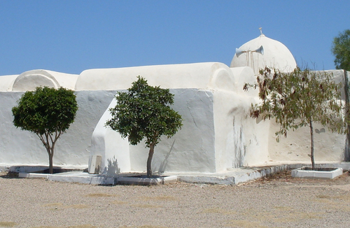 Mosquée Satouri