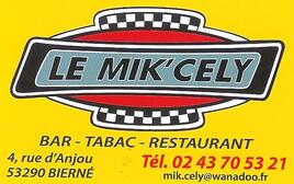Le Mick'cely