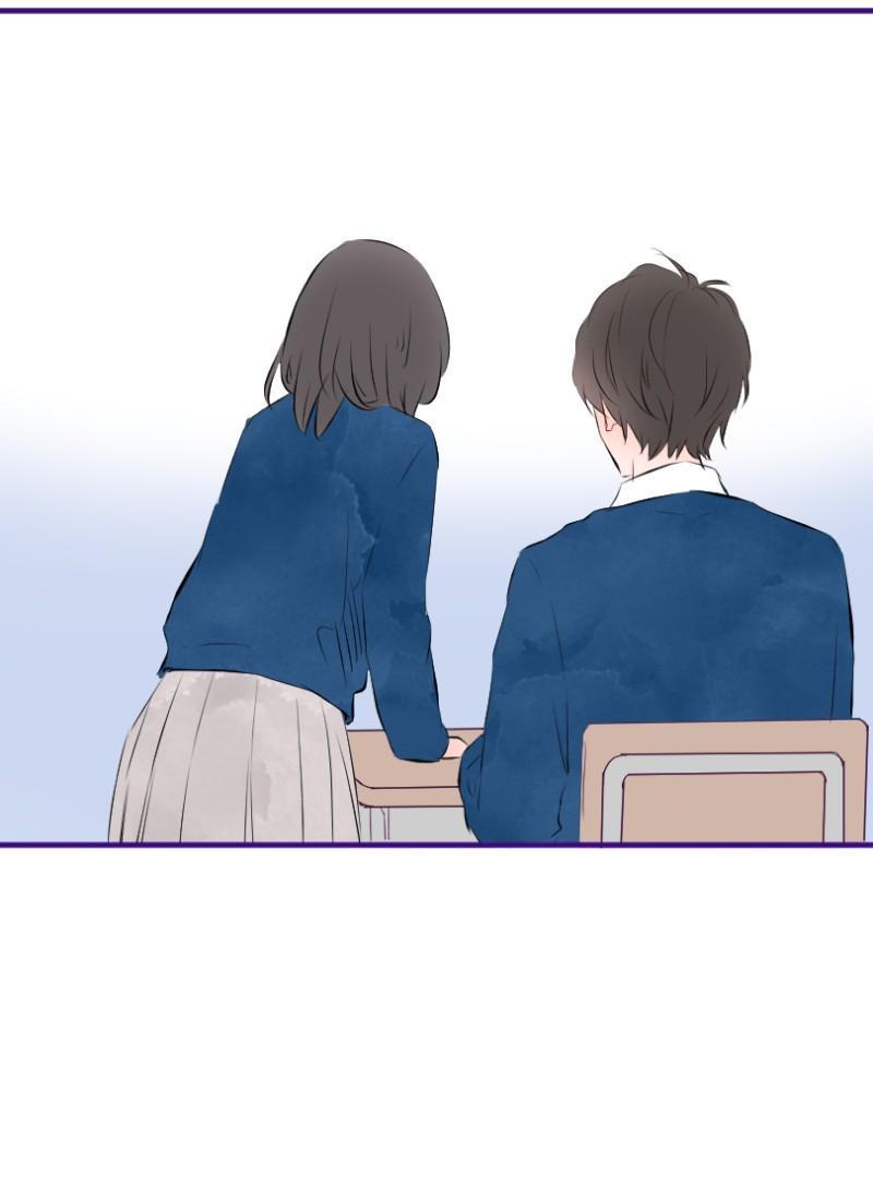 Kanojo-tachi wa Kataranai Chap 38