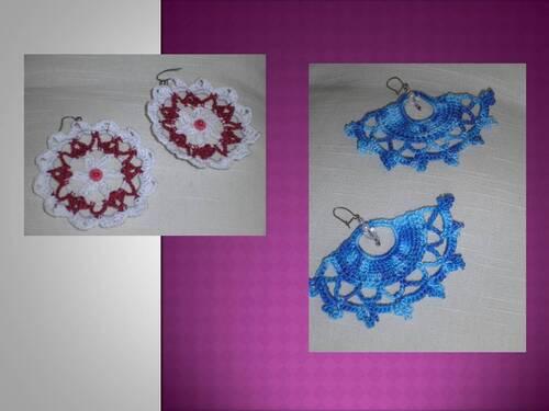 Crochet-surprises de Mai ( 1)