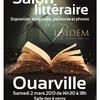 affiche ouarville2013