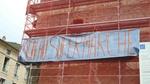 NON AU SUPERMARCHE 24 AVRIL 2011, l'EGLISE participe;
