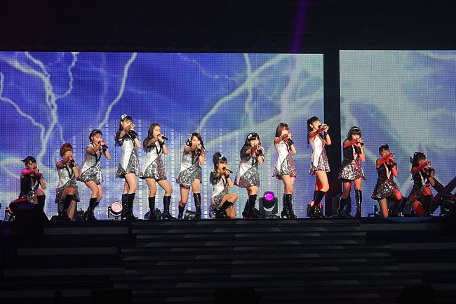 Morning Musume. '15 Budôkan Report