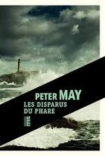 Les disparus du phare  Peter May