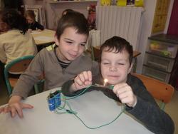 Petits électriciens : le circuit électrique