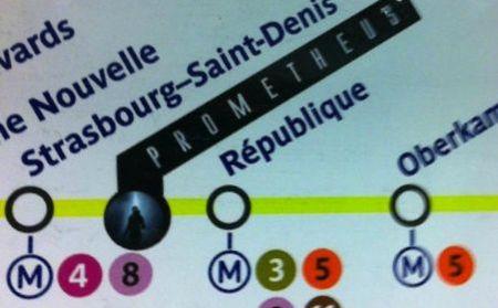 La Station Saint-Martin est fermée au public