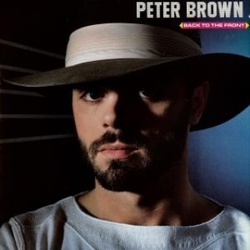 Peter Brown - Back To The Front - Complete LP
