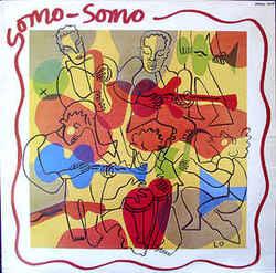 Somo Somo - Same - Complete LP