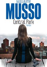 Chronique #2 Central Park, Guillaume MUSSO