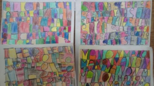 prénom pour porte-manteau selon Paul Klee