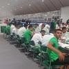Jeudi 28.7.2016 l'EN U23 à Rio