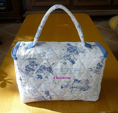 mini sac a langer 2