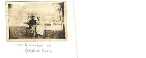 THE Livre : la suite et les anecdotes de la rédaction : Jean Baptiste Le Coq, poilu de la 1ère guerre mondiale
