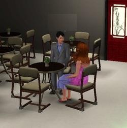Chap 11 : Le jour du mariage est arriver