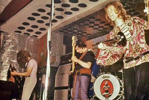 STORM 1970