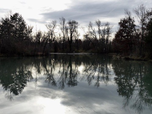 Lac de Gaubert