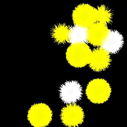 Fleurs de tendresse