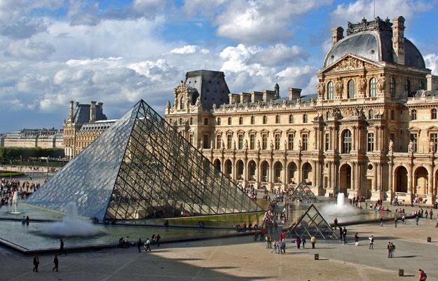 Les 6ème visitent le Musée du Louvre