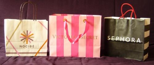 Shopping tiiiiiiiiiiiiiime =D
